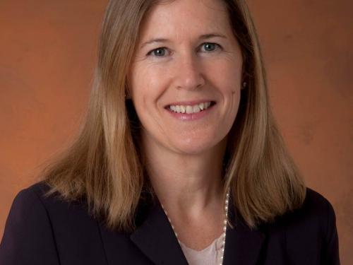 Carol Raymond