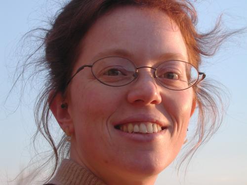 Michelle Selvans