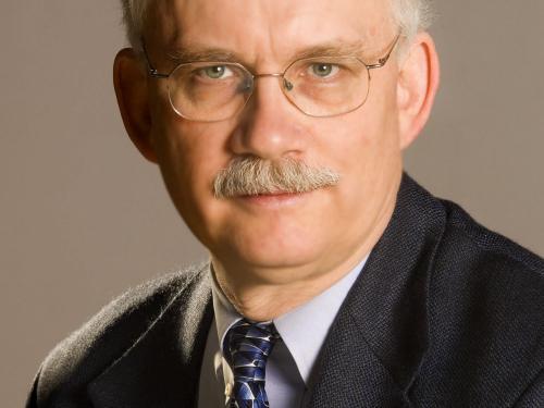 Mike Neufeld