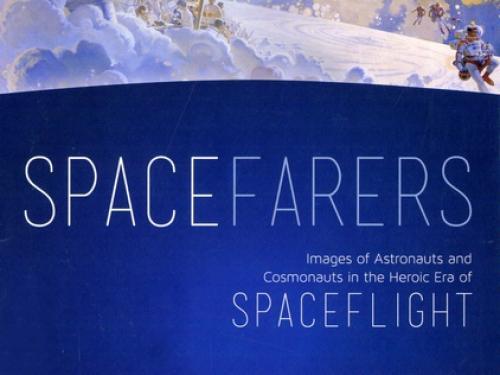Book Cover: Spacefarers