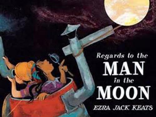 Book Cover: Regards to the Man in the Moon
