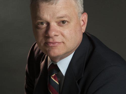 Alex M Spencer