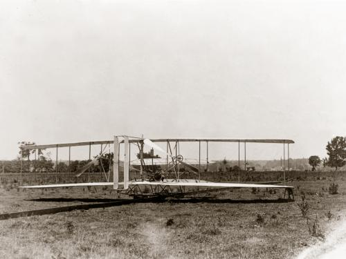 The 1904 Flyer