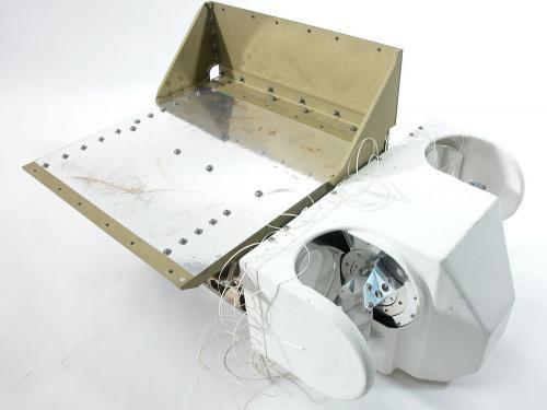 Meteorological Satellite, Microwave Sounding Unit, Tiros N