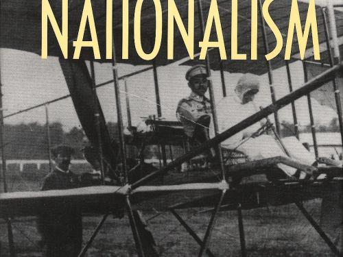 Book Cover: Aerial Nationalism