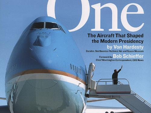 Book Cover: Air Force One