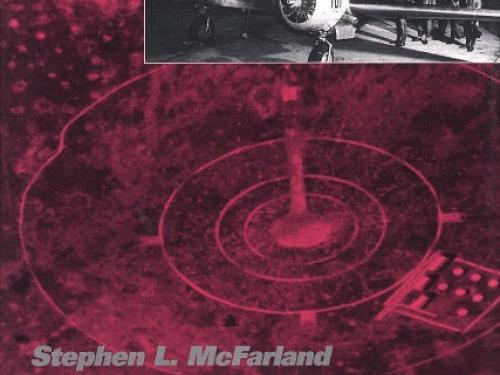 Book Cover: America's Pursuit of Precision Bombing