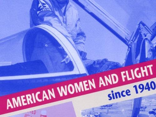 Book Cover: American Women and Flight since 1940