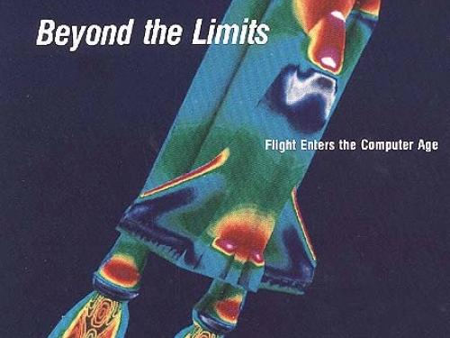 Book Cover: Beyond The Limits