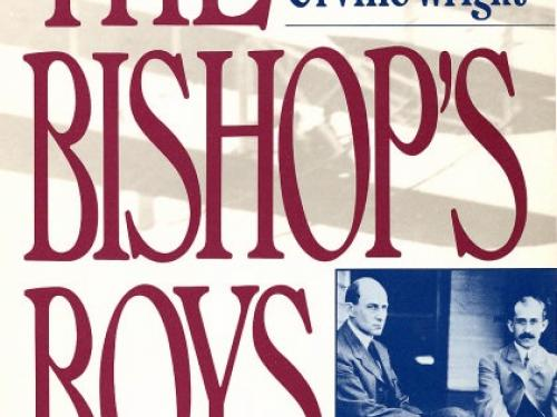 Book Cover: The Bishop's Boys