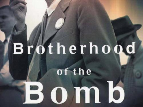 Book Cover: Brotherhood of the Bomb