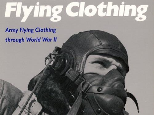 Book Cover: Combat Flying Clothing