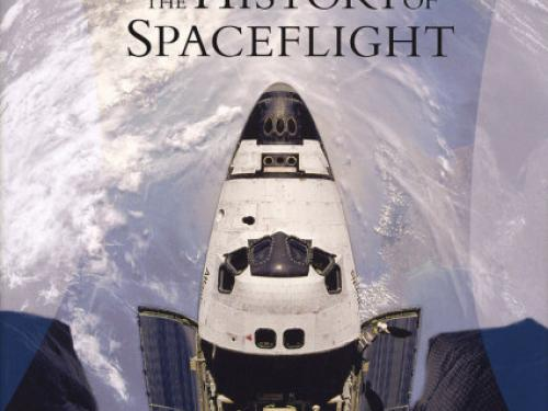 Book Cover: Critical Issues in the History of Spaceflight