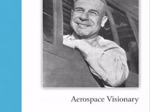 Book Cover: Doolittle: Aerospace Visionary