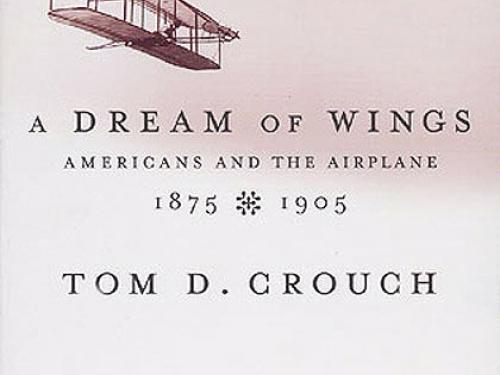 Book Cover: Dream of Wings