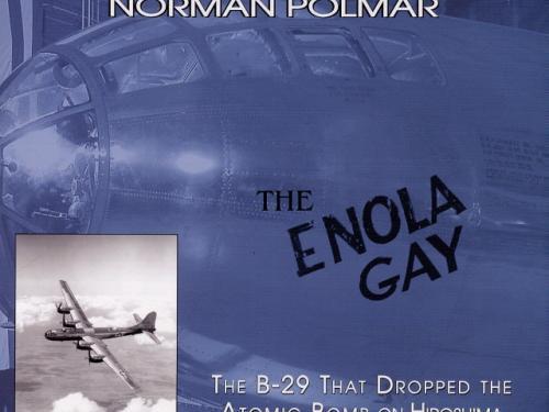 Book Cover: The Enola Gay