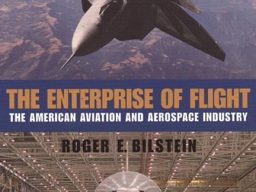 Book Cover: The Enterprise of Flight