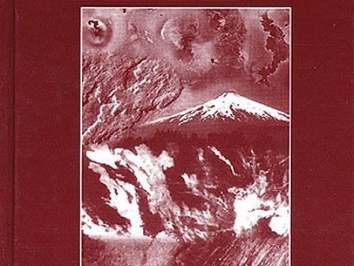 Book Cover: Environmental Effects on Volcanic Eruptions