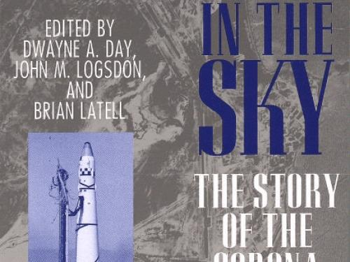 Book Cover: Eye In The Sky