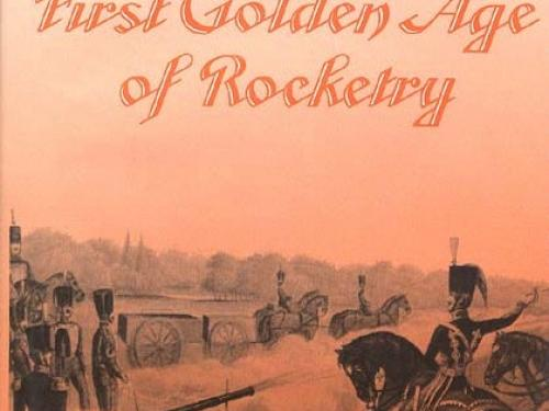 Book Cover: The First Golden Age of Rocketry