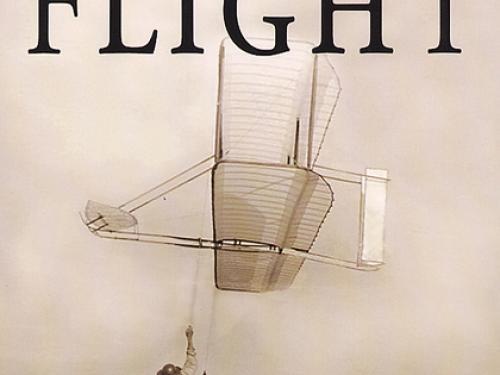 Book Cover: Inventing Flight