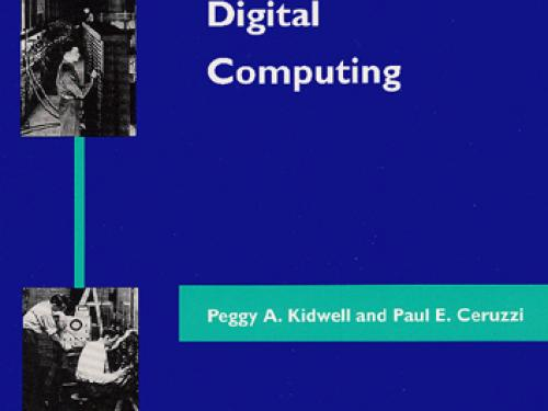 Book Cover: Landmarks in Digital Computing