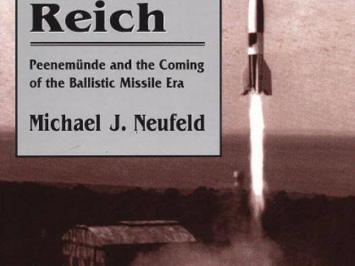 Book Cover: Rocket and the Reich