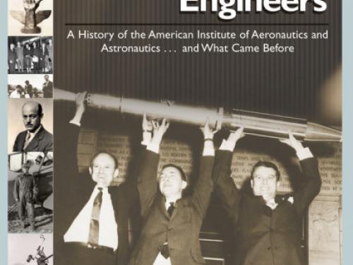 Book Cover: Rocketeers and Gentlemen Engineers
