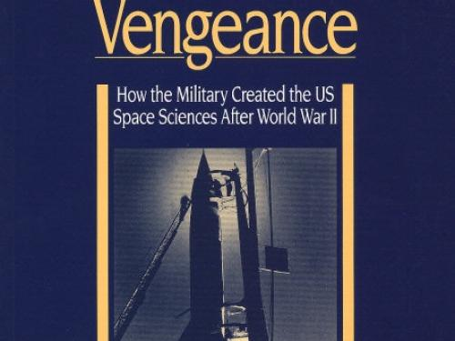 Book Cover: Science With a Vengeance