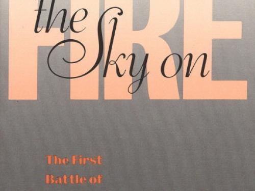 Book Cover: Sky on Fire