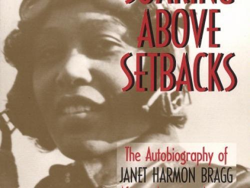 Book Cover: Soaring Above Setbacks