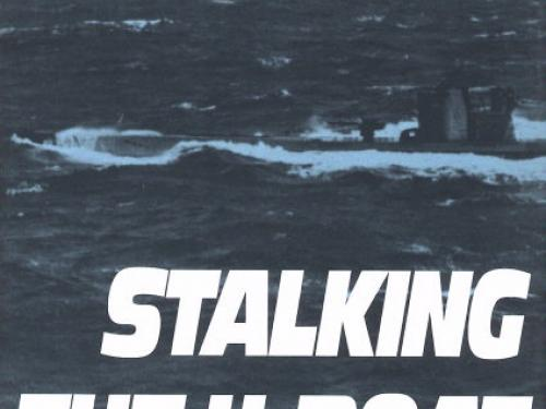 Book Cover: Stalking the U-Boat