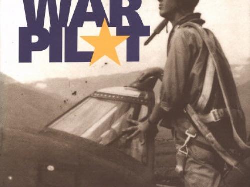 Book Cover: Tales of a War Pilot