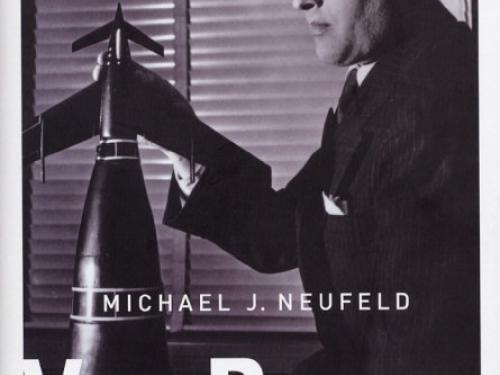 Book Cover: Von Braun