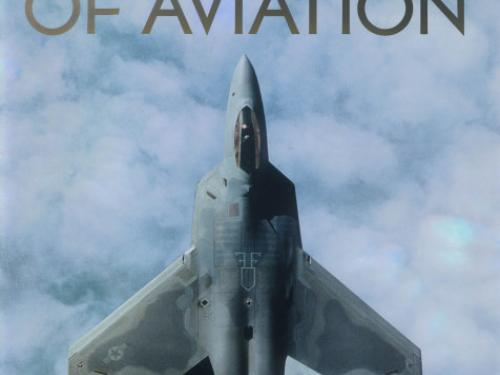 Book cover: Milestones of Aviation 2008