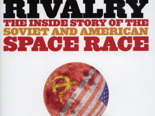 Book cover: Epic Rivalry