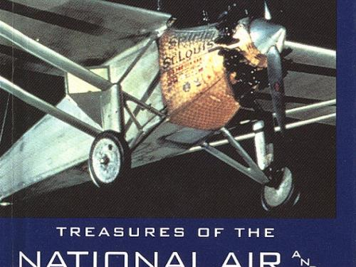 Book Cover: Treasures of NASM