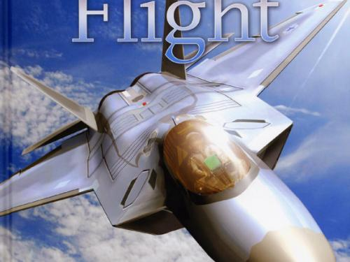 Book cover: Insiders Flight