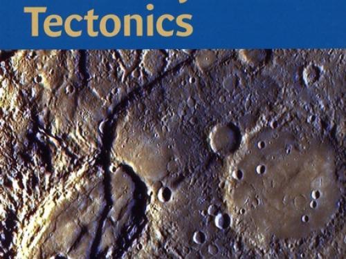 Book Cover: Planetary Tectonics