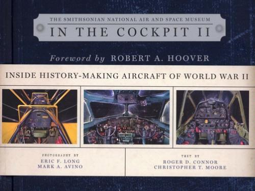 Book Cover: In the Cockpit II