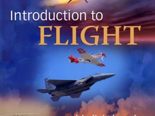 Introduction to Flight, Seventh Edition