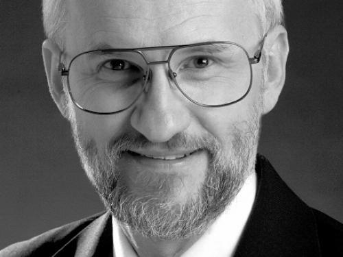 Department Chair Dr. Jim Zimbelman