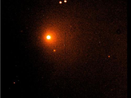 Comet Darrest