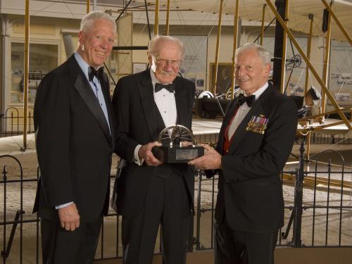 NASM Trophy 2007 - Hoover