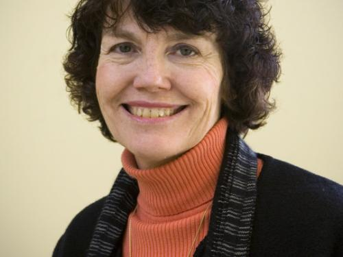 Mary K. Hudson - Exploring Space Lecture Series