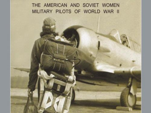 Flying for Her Country by Amy Goodpaster Strebe
