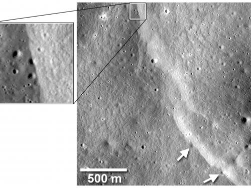 Crosscut Craters