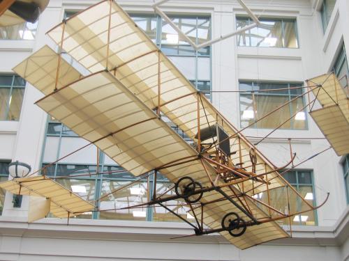 Wiseman-Cooke Aircraft