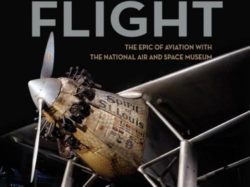 Milestones of Flight Book Cover