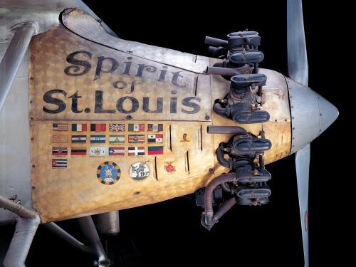 Spirit of St. Louis